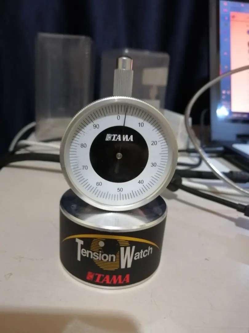 Afinador batería tensión watch tama