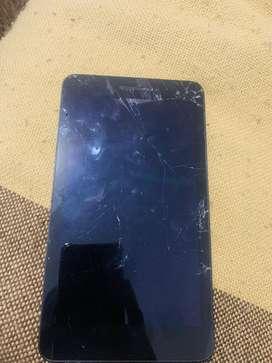 Tablet huawei para repuestos