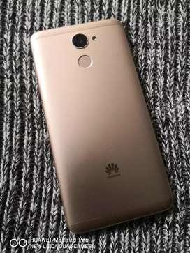 Huawei y7 prime como nuevo