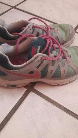 Zapatos Nike Talla 8 Usados