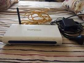 Router (wi-fi) Topcom