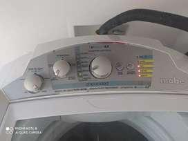 Vendo lavadora en muy buen estado favorable