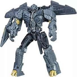 Transformers The Last Knight Megatron (7cm)