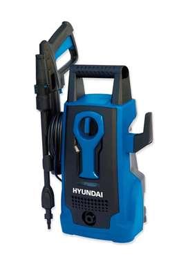 Hidrolavadora Hyundai 1523 Psi 1400 W 6.8 Lit/min