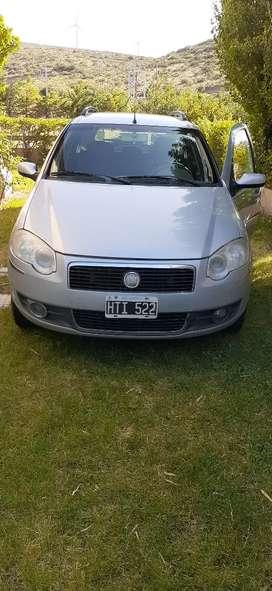Vendo/permutar Fiat Palio weekend