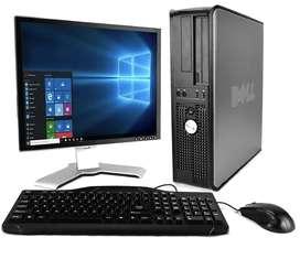 arreglo y actualización de computadores