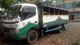 Vendo de oportunidad camion hino 616