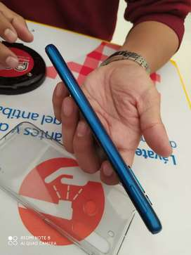 Motorola one fushion 15 días de usado
