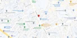 Lote avenida Boyacá (pasto)
