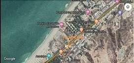 Vendo terreno de playa en toda la panamericana