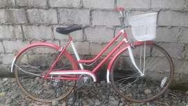 Vendo Bicicletas Clasicas VENDIDAS