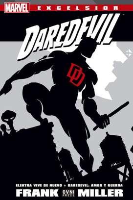 Daredevil Cómic