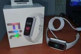 Smartband Galaxy Fit de Samsung