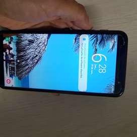 Vendo Samsung J6Plus