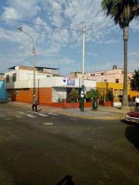 Para negocio en Jorge Chávez - Surco