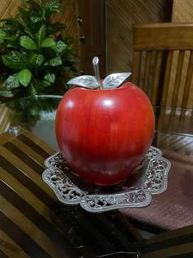 Centro de mesa fruta