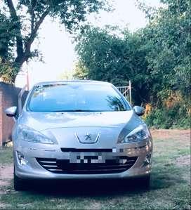 Peugeot 408 allure 2.0 Vendo o permuto