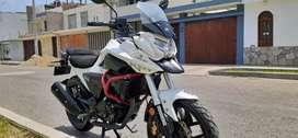 MOTO LIFAN MOTOR 200