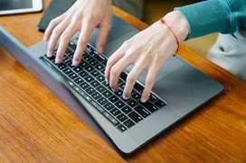 Redacción y contenido para web y redes sociales