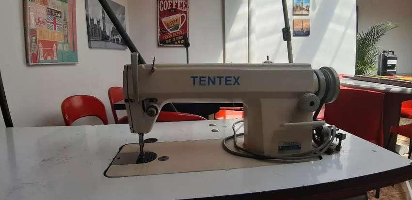 Máquina de coser popayan 0