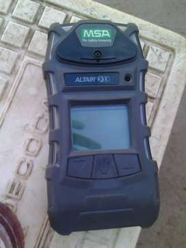 Altair 5X. Detector de gas y atmósferas explosivas