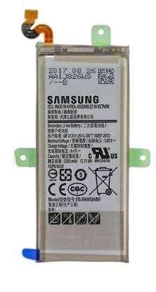 Batería de Samsung Note 8 plus Perfecto Estado EB-BN950ABE