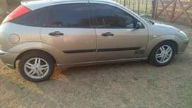 Ford Focus permuto