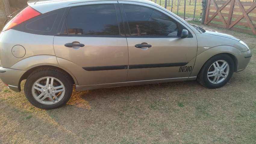 Ford Focus permuto 0