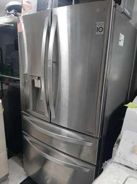 Nevecon Europeo 895 litros de almacenamiento