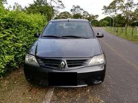Renault Logan Familier 2010 SA
