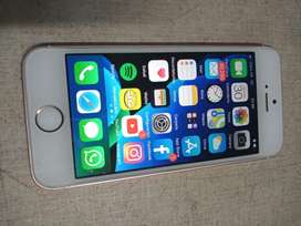 Iphone se 128gb impecable