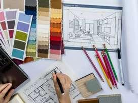 Diseño Decoración De Interiores Profesional
