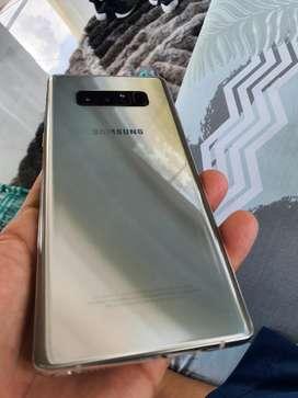 a La Venta Samsung Galaxi Note 8