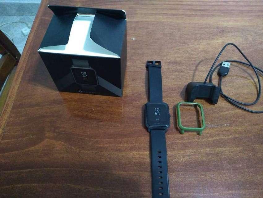 Xiaomi Amazfit Bip Lite Reloj Inteligente 0