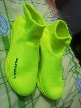 Vendo zapatillas nuevas talla 37