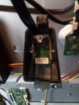 Sensor remoto TV Samsung un 43j5200dk