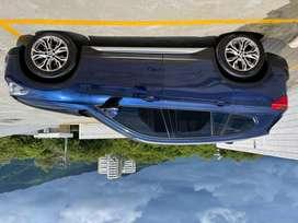 BMW X1 como nueva