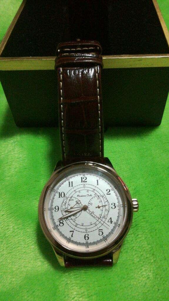 Vendo O Cambio Reloj Original Massimo 0