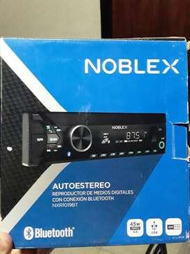 Stereo Noblex