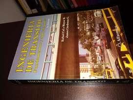 Ingeniería de Tránsito séptima edición Rafael Caly Mayor editorial Alfaomega