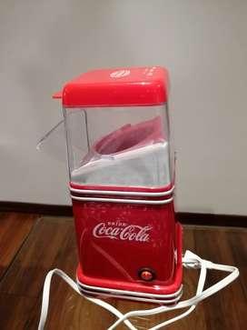 Pop Corn Coca Cola