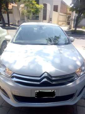 Citroen C4 Lounge 2013, excelente estado.