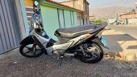 Vendo moto marca RONCO modelo RC110