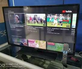 SMART TV  DE 40 SAMSUNG TDT2  WIFI ACTUALIZADO Y MODIFICADO  GARANTÍA DE 6 MESES