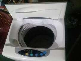 Vendo lavarropas GAFA muy buen estado digital