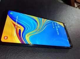 Samsung galaxy A9 impecable!
