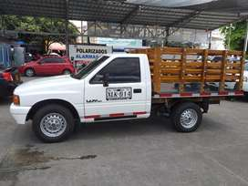 Chevrolet Luv Motor 2300 1997
