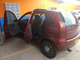 VENDO HERMOSO CORSA 2005 Hatchback - surround