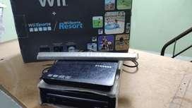 Se vende Nintendo Wii en perfecto estado