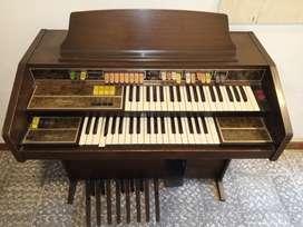 Órgano electrónico Thomas